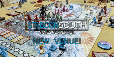 Stabcon South: Spring 2019