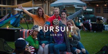 The Outbound's Pursuit - Snowbasin Ski Resort, Utah tickets