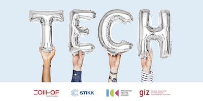 Agile Nearshoring & IT Fachkräftegewinnung -B2B Event mit der kosovarischen Digitalwirtschaft