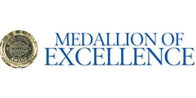 2019 Medallion of Excellence Banquet