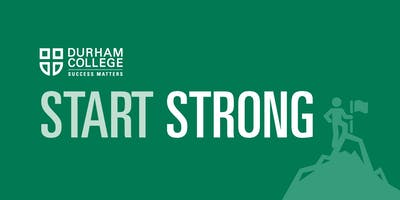 Start Strong - Oshawa campus - Wednesday, December 5