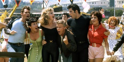 GREASE - Barefoot Cinema (Mount Martha)