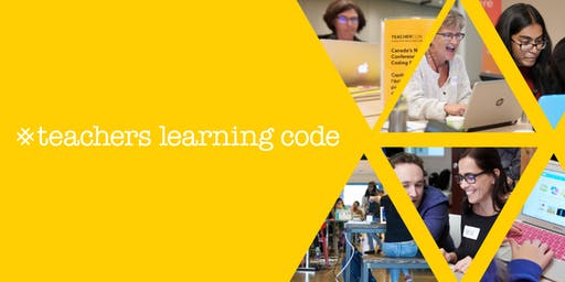 Teachers Learning Code: An Introduction to Programming for the Classroom - Sudbury