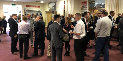(FREE) Networking Essex Business Expo Thursday 25th July 12-3pm