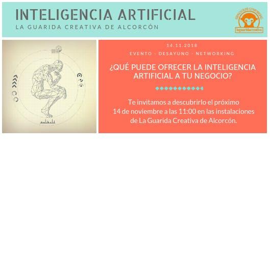 ¿Qué puede ofrecer la Inteligencia Artificial