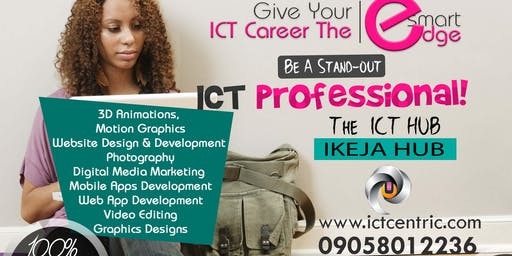 GET THE PROFESSIONAL TRAINING IN DIGITAL MEDIA MARKETING - 100% PRACTICAL CLASSES