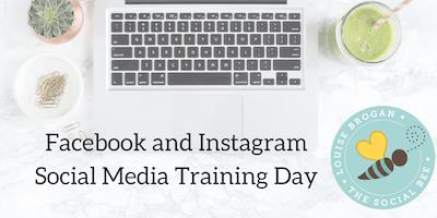 Social Media Workshop Day - Facebook and Instagram