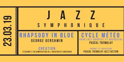 Jazz symphonique avec l\