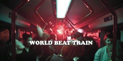 World Beat TRAIN