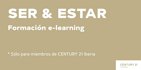 Ser&Estar E-Learning entradas