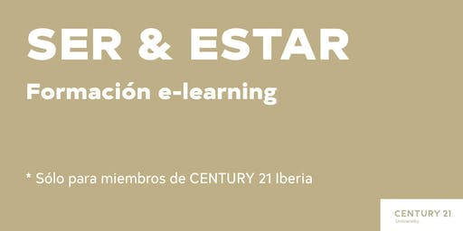 Ser&Estar E-Learning