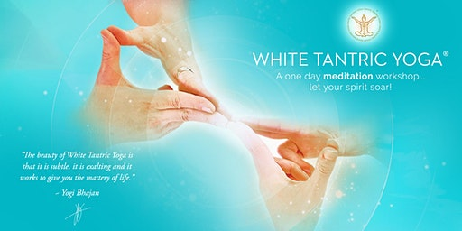 White Tantric Yoga® London 2020