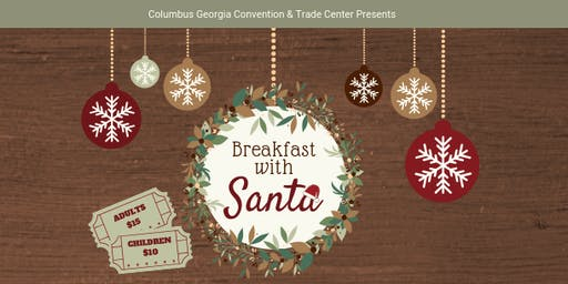 2019 Breakfast with Santa