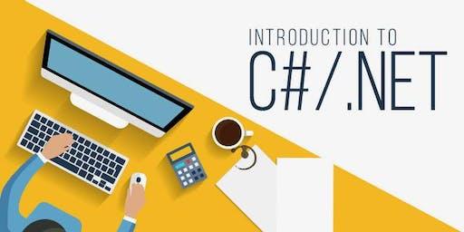 C#/.NET Coding Workshop
