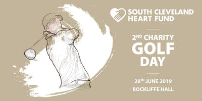 South Cleveland Heart Fund Charity Golf Day 2019