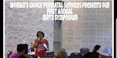 Birth Symposium