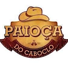 Paioca do Caboclo logo