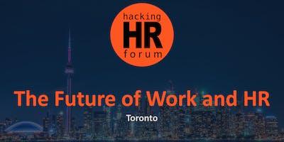 Hacking HR Forum Toronto