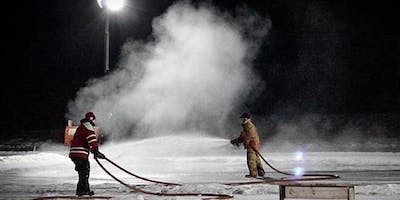 Outdoor Rink Volunteer Appreciation