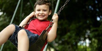 Navigating Boyhood: How to Raise Resilient & Cooperative Sons (Preschool/Elementary)