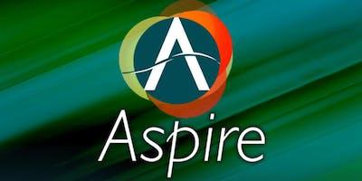 Aspire 2019 - Stockton, CA