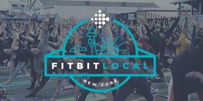 Fitbit Local Bodyweight Bootcamp & Cardio Boxing