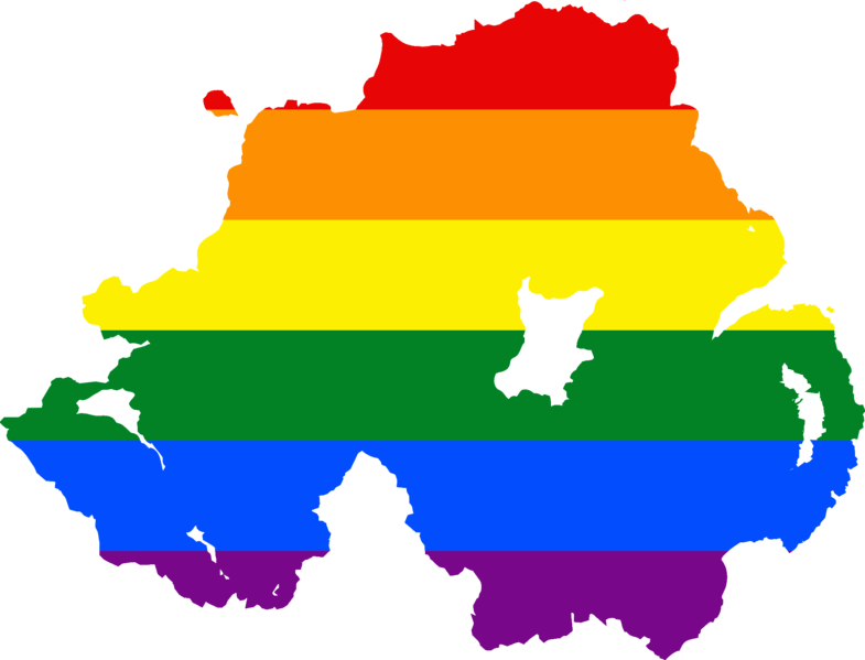LGBT+ Suicide in Northern Ireland:What do we