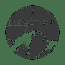 Elevation 2477' logo