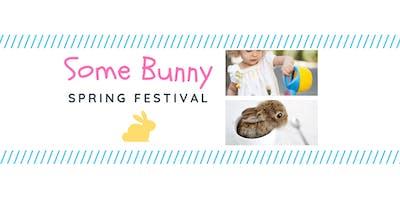 Some Bunny Spring Festival