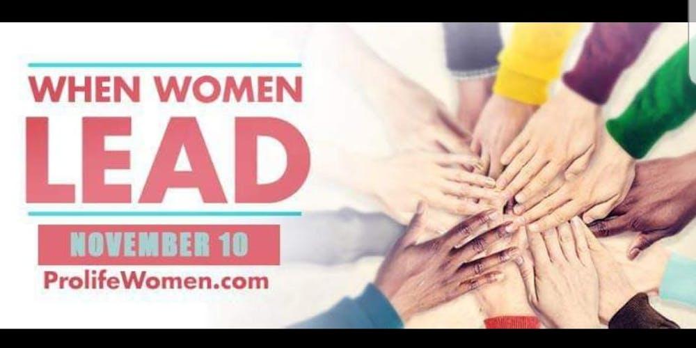 Austin Prolife Women's Conference