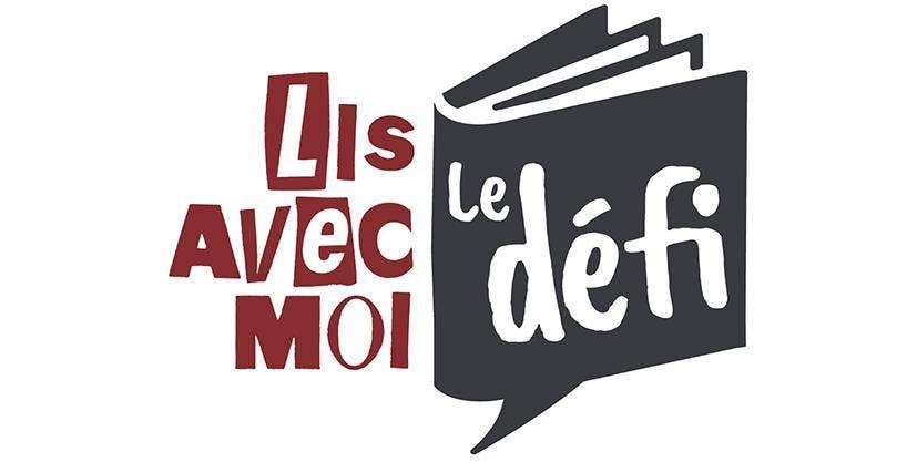 Lis avec moi - Le défi 2019 - 3e édition