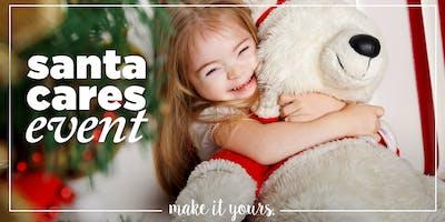 Santa Cares Layton Hills Mall