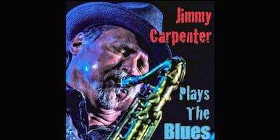 The Legendary Jimmy Carpenter