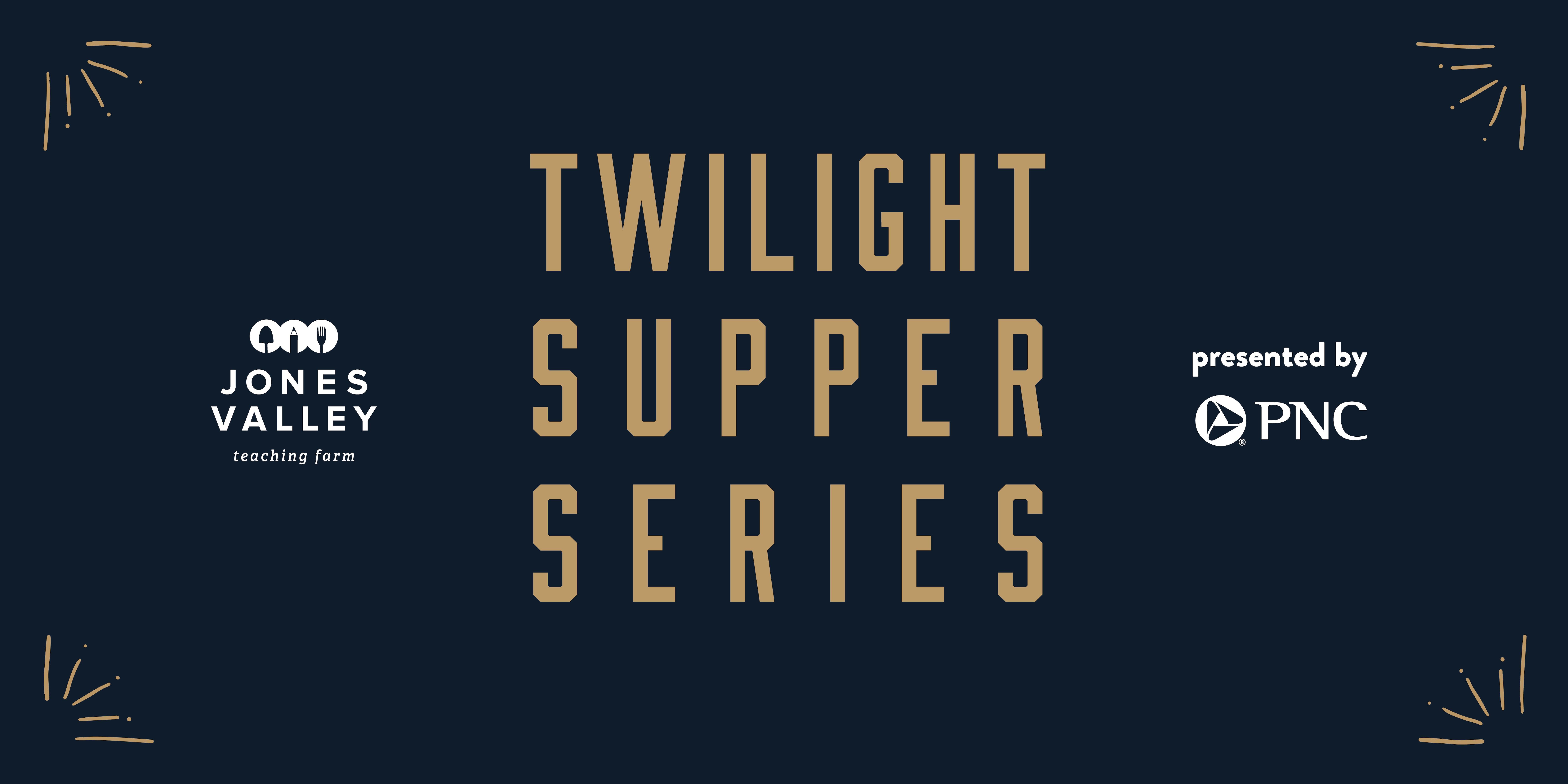 Autumn Twilight Supper Series