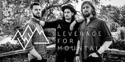 A Leverage for Mountains