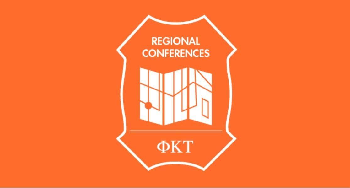 2019 New England Regional Conference - Phi Ka