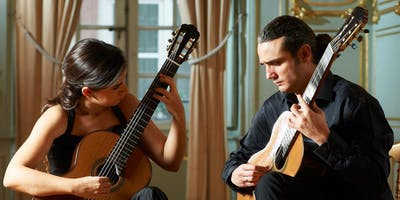 2nd Guitar Concerto Competition & Festival - Duo Melis