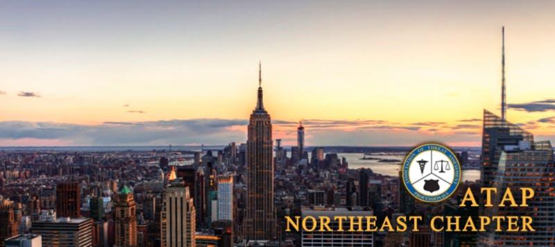 ATAP Northeast Chapter Threat Assessment Trai