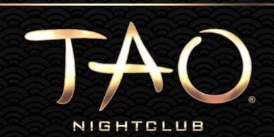 TAO*HAKKASAN*DRAIS Nightclub GUEST-LIST SPECIAL