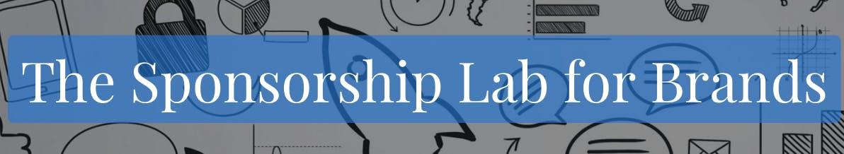 The Sponsorship Lab for Brands - Sydney Launc