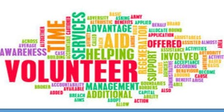 Volunteer and Donations Management Combo Training (G288) & (G489) Course tickets