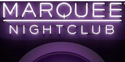 LIGHT*TAO*MARQUEE Nightclub GUEST-LIST SPECIAL