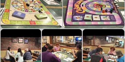 Game Night! Rich Dad, Poor Dad- Cashflow 101, learn what school doesn't teach you!