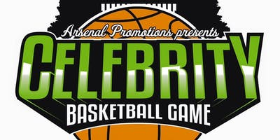 6th Annual Celebrity Game