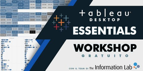Tableau Essentials tickets