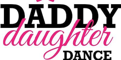 Dance Magic Daddy Daughter Dance 2019
