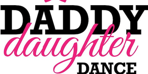 Dance Magic Daddy Daughter Dance 2020