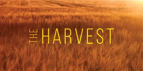 THE HARVEST - Main Stage tickets