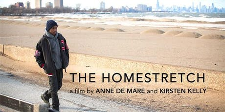 The Homestretch: Documentary Following Three Homeless Teens & Discussion tickets