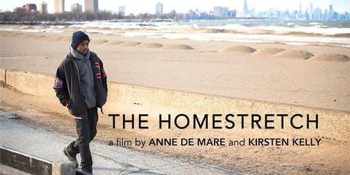The Homestretch: Documentary Following Three Homeless Teens & Discussion